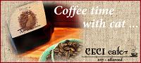 ネットショップ猫ラベルコーヒー豆へ