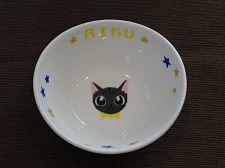 猫用食器顔11