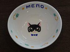 猫用食器顔12