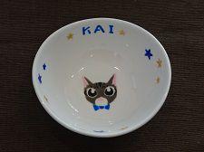 猫用食器顔13