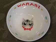 顔3 WARABI